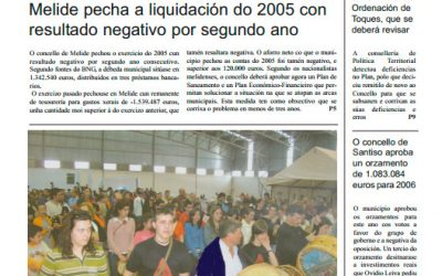 CERNE Nº 15 – MAIO 2006