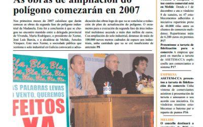 CERNE Nº 22 – DECEMBRO 2006