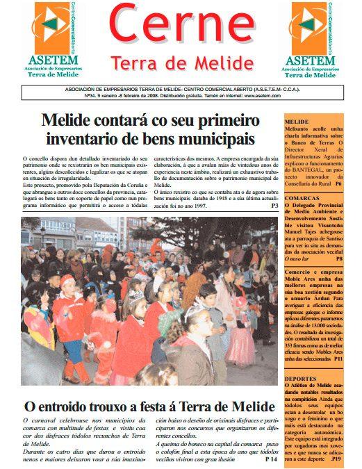 CERNE Nº 34 – XANEIRO 2008