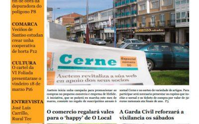 CERNE Nº 51 – MARZO 2010