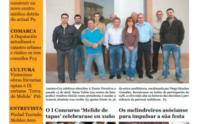 CERNE Nº 53 – MAIO 2010
