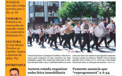 CERNE Nº 56 – AGOSTO 2010