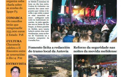 CERNE Nº 68 – AGOSTO 2011