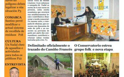 CERNE Nº 72 – XANEIRO 2012