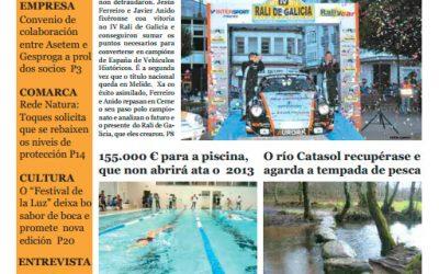 CERNE Nº 81 – OUTUBRO 2012
