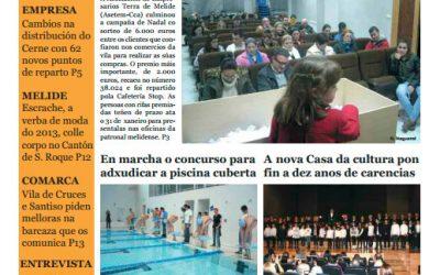CERNE Nº 96 – XANEIRO 2014
