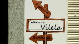 Albergue Vilela