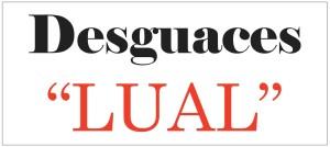 Desguaces Lual (logo)