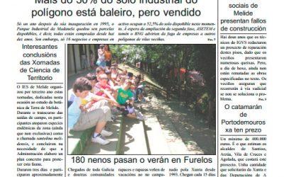CERNE Nº 8 – XULLO 2005
