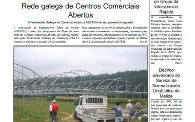 CERNE Nº 10 – OUTUBRO 2005