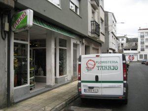 Tarrío
