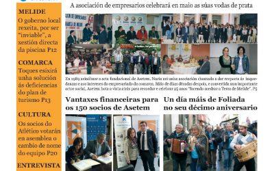 CERNE Nº 99 – ABRIL 2014