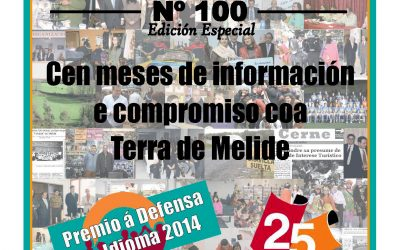 CERNE Nº 100 – MAIO 2014
