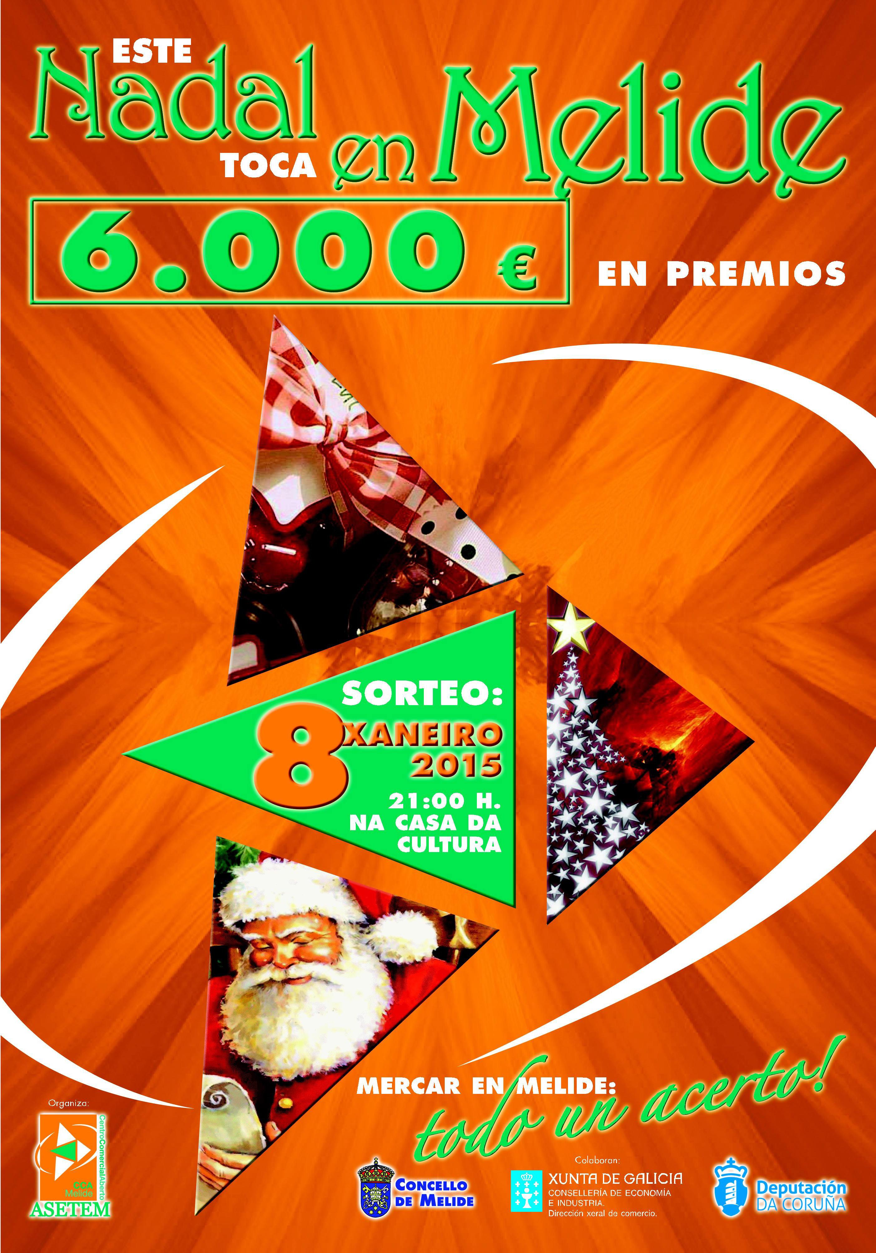 Campaña de Nadal 2014