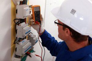 Inspección eléctrica
