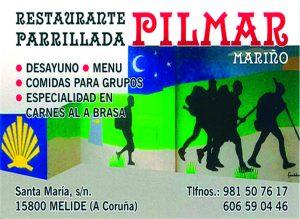Pilmar