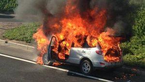 Incendio Vehículos 2