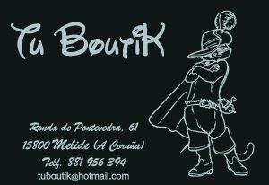 Tu Boutik