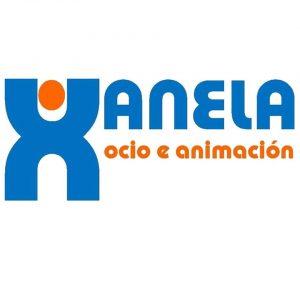 Xanela Ocio Logo