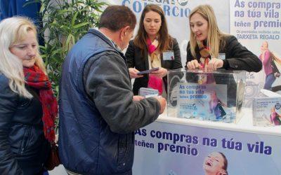Mercar en Melide entre os días 9 e 20 de maio premiarase con 4.000 euros