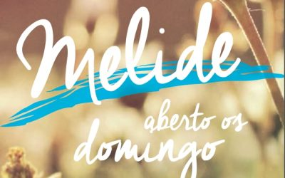 Asetem promociona os domingos de Melide co reparto de 3.000 trípticos