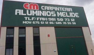 Aluminios Melide