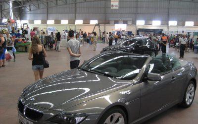 Mercamelide recupera os vehículos  para a súa XVIII edición