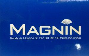 Magnin (logo malo)