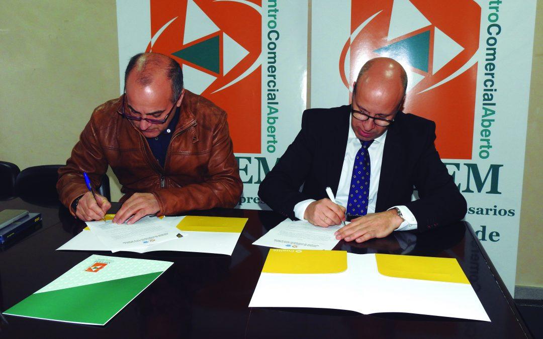 Convenio de colaboración entre Asetem e Cualtis en materia de PRL