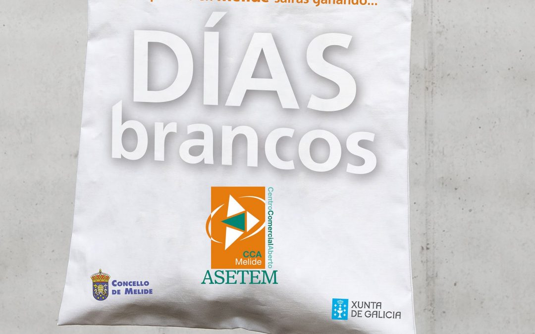 Asetem CCA entregou os premios dos Días Brancos