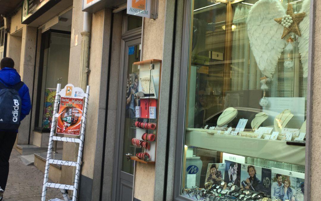 Ata o 20 de novembro os socios da Asetem poden inscribirse na XXII campaña 'Este Nadal Toca en Melide'
